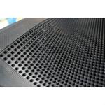 Грязезащитный резиновый входной ковер «Hedgehog» («Ёж») 60х90 см фото, купить в Липецке | Uliss Trade