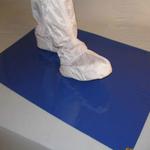 Многослойный антибактериальный липкий мат (60 листов) арт.5790101 фото, купить в Липецке | Uliss Trade