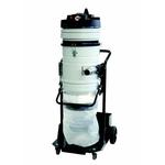 Промышленный пылесос DWAL 2LP HEPA + фото, купить в Липецке | Uliss Trade