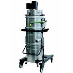 Промышленный пылесос DWAM 26100T HEPA Z22 фото, купить в Липецке | Uliss Trade