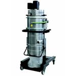 Промышленный пылесос DWAM 30LPT HEPA Z22 фото, купить в Липецке | Uliss Trade