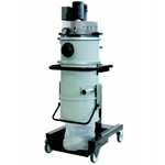 Промышленный пылесос DWAM 55LPT HEPA фото, купить в Липецке | Uliss Trade