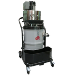 Промышленный пылесос DWSL 4050T HEPA фото, купить в Липецке | Uliss Trade