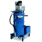 Промышленный пылесос DWSM 22100M OIL фото, купить в Липецке | Uliss Trade