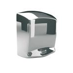Рукосушитель электрический OPTIMA (полированная) фото, купить в Липецке | Uliss Trade