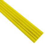 Самоклеящаяся противоскользящая накладка на ступени желтая фото, купить в Липецке | Uliss Trade