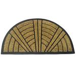 Входной кокосовый коврик SunSet фото, купить в Липецке | Uliss Trade