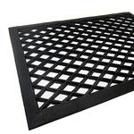 Входной резиновый коврик Grate фото, купить в Липецке | Uliss Trade