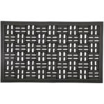 Входной резиновый коврик Triple фото, купить в Липецке | Uliss Trade