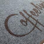 Ворсовые грязезащитные ковры с вкленным логотипом из материала SuperNop фото, купить в Липецке | Uliss Trade