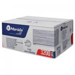 Бумажные полотенца отдельные белые V-TOP 3200 (20 пачек х 160 листов) фото, купить в Липецке | Uliss Trade