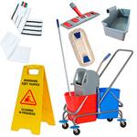Комплект для уборки полов Clean Floor Universal -2 фото, купить в Липецке | Uliss Trade