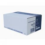 Нетканый материал для очистки сильных загрязнений, белый, 100 листов в коробке фото, купить в Липецке | Uliss Trade