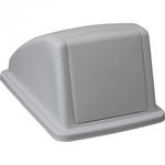 Пластиковая крышка от корзины для сортировки отходов арт.KJS705 арт.5810013 фото, купить в Липецке | Uliss Trade