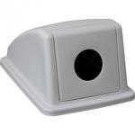 Пластиковая крышка от корзины для сортировки отходов арт.KJS705 арт.5810014 фото, купить в Липецке | Uliss Trade