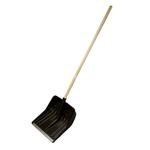 Пластиковая лопата для уборки снега «Горыныч» фото, купить в Липецке | Uliss Trade