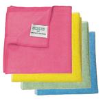 Салфетка из микрофибры для мытья и полировки гладких поверхностей фото, купить в Липецке | Uliss Trade