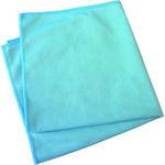 Салфетка из микрофибры для мытья стекол арт.5800017 фото, купить в Липецке | Uliss Trade