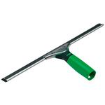 Сгон (склиз) для мытья окон «ErgoTec» c жесткой резинкой фото, купить в Липецке | Uliss Trade