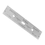 Сменные лезвия для скребка арт.5740299 фото, купить в Липецке | Uliss Trade
