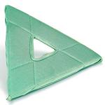 Треугольная насадка из микрофибры Stingray фото, купить в Липецке | Uliss Trade