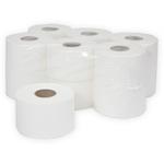 "Туалетная бумага в мини рулонах ""Терес"" Эконом 1-сл, mini фото, купить в Липецке | Uliss Trade"