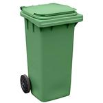 Бак для мусора 240 литров фото, купить в Липецке | Uliss Trade