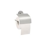 Держатель туалетной бумаги MERIDA HOTEL, матовый фото, купить в Липецке | Uliss Trade