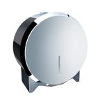 Держатель туалетной бумаги металлический MERIDA STELLA MINI (полированный) фото, купить в Липецке | Uliss Trade