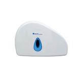 Держатель туалетной бумаги MINI MERIDA-TOP DUO (синяя капля) фото, купить в Липецке | Uliss Trade