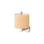 Держатель запасного рулона туалетной бумаги MERIDA HOTEL, полированный фото, купить в Липецке | Uliss Trade