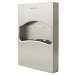Диспенсер покрытий для унитаза Ksitex TC-506-1/4 (матовый) фото, купить в Липецке | Uliss Trade