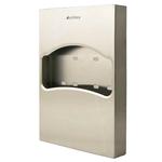 Диспенсер покрытий для унитаза Ksitex TCN-506-1/4 (блестящий) фото, купить в Липецке | Uliss Trade