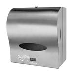 Диспенсер рулонных полотенец Ksitex A1-21M фото, купить в Липецке | Uliss Trade