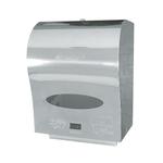 Диспенсер рулонных полотенец Ksitex A1-21S фото, купить в Липецке | Uliss Trade