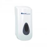 Дозатор картриджный MERIDA TOP III ABS-пластик, (880 мл) серая капля фото, купить в Липецке | Uliss Trade