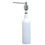 Дозатор монтируемый на столешнице, цилиндр, (1 л.) (полированный) фото, купить в Липецке | Uliss Trade