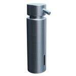 Дозатор жидкого мыла на столешницу MERIDA VIP (300 мл) матовый фото, купить в Липецке | Uliss Trade