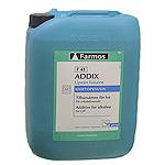 F45 ADDIX Добавка к щелочи фото, купить в Липецке | Uliss Trade