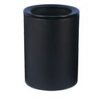 Корзина для бумаг, черная фото, купить в Липецке | Uliss Trade