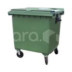Мусорный контейнер 1100 литров арт.5810188 фото, купить в Липецке | Uliss Trade