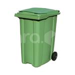 Мусорный контейнер 360 литров фото, купить в Липецке | Uliss Trade