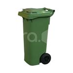 Мусорный контейнер 80 литров фото, купить в Липецке | Uliss Trade