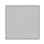 Рамка в сборе ABAT МПК-700К к кассете для стаканов и чашек, 120000025965 фото, купить в Липецке | Uliss Trade