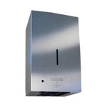 Сенсорный дозатор мыльной пены AUTOMATIС MERIDA STELLA (матовый) фото, купить в Липецке | Uliss Trade