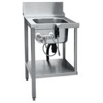 Стол предмоечный СПМП-6-1 для купольных посудомоечных машин фото, купить в Липецке | Uliss Trade