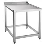 Стол раздаточный для туннельных посудомоечных машин МПТ-1700 и МПТ-1700-01 фото, купить в Липецке | Uliss Trade