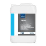TELINOL Щелочное моющее средство для удаления жировых загрязнений на промышленных объектах фото, купить в Липецке | Uliss Trade