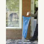 Урна механическая фото, купить в Липецке | Uliss Trade
