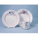 Набор посуды 3 предмета арт. 4С0496 фото, купить в Липецке | Uliss Trade